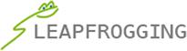 Leapfrogging Logo