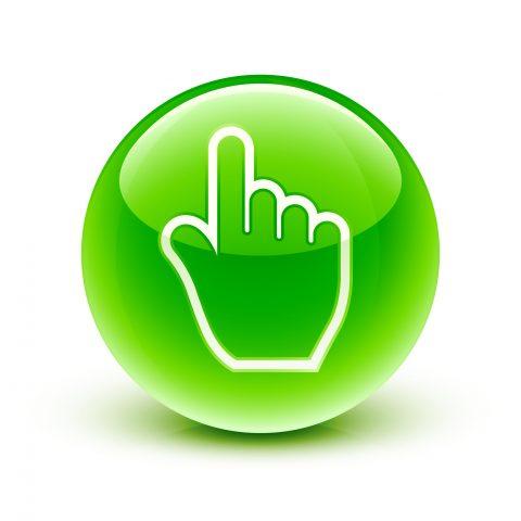 icne main / hand icon